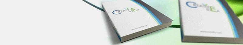 > Stampa Libri Cartonati