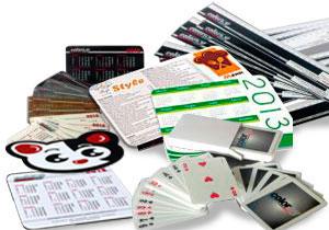 Colorby produce e vende piccoli gadget di stampa pubblicitari; stampa e personalizzazione di mouse pad, righelli pubblicitari, segnalibri stampatie  tappetini mouse sagomati, tutto anche in piccole quantità