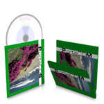 Cartelline Porta CD