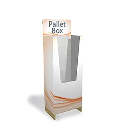PalletBox personalizzati