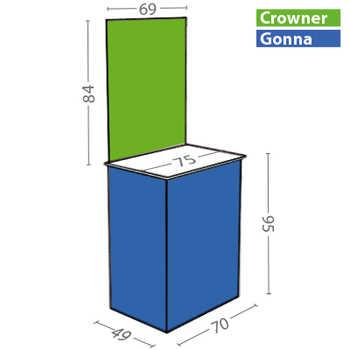 CR_Dimensioni in cm
