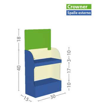 Dimensioni M in cm