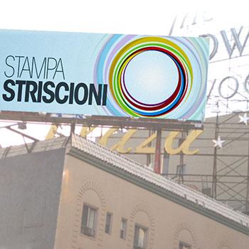 Striscioni Standard