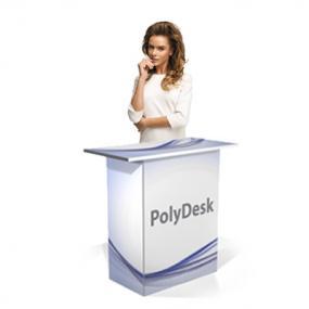 Banchetti Promozionali e Pubblicitari, in Cartone e PVC PolyDesk_00.jpg