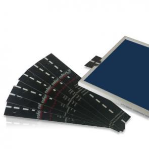 Stampa Personalizzata Digitale  ;  Materiale plastico  ;   Plastica lucida