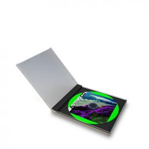 Adesivi CD  ;  diametro 12cm  ;  carta HiGloss